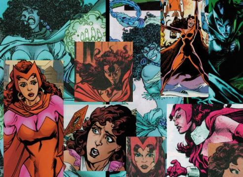 A compelling argument is made for the madness of Wanda Maximoff.