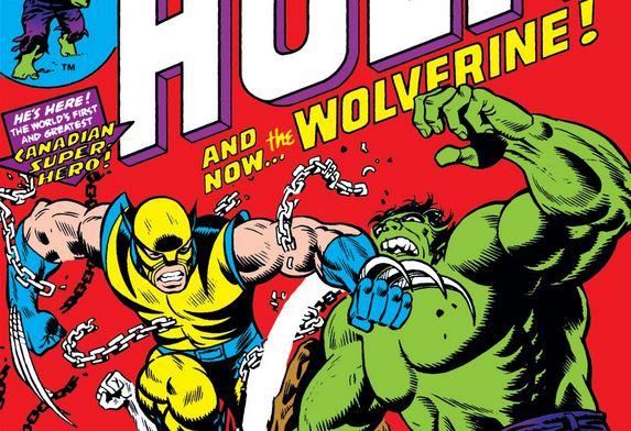 Wolverine essays