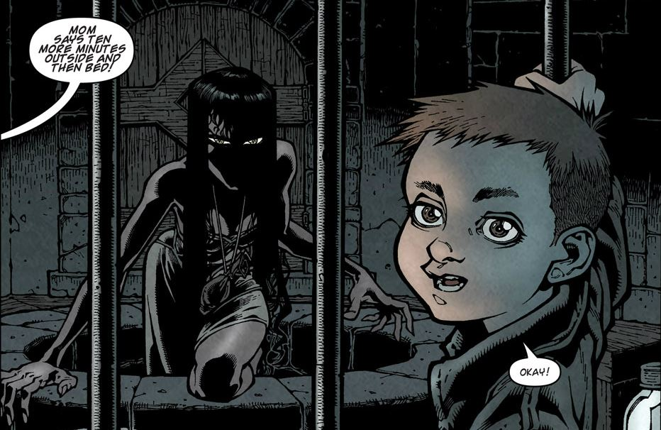 """Review: """"Locke & Key: Welcome to Lovecraft"""" 