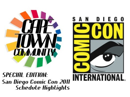 title card sdcc 11 schedule