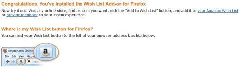 Wish List 7