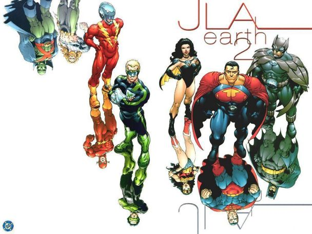 JLA-Earth-2